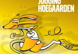 Holle Wegen Jogging Hoegaarden