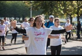 Race for the Cure Antwerpen
