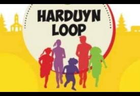 Harduynloop