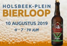 Bierloop Holsbeek 2019