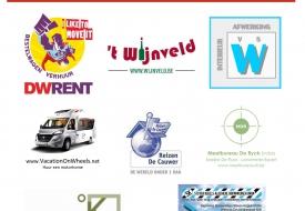 Sponsors Bokkenloop