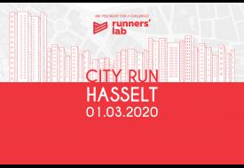 Hasselt City Run