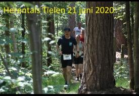 trail en jogging Herentals Tielen