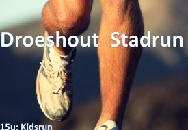 Droeshout Stadrun