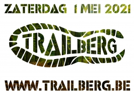Trailberg 2021 - zaterdag 1 mei - Everberg