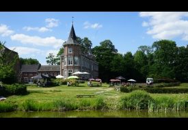 Kasteel Nieuwenhoven
