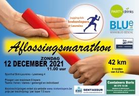 aflossingsmarathon