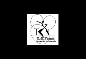 Logo Zoniën Athletics Team
