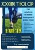 Jogging 1 juni 2019 Wambeek