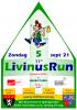 Marathon met 4 bijkomende deelmarathons
