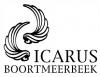 Logo joggingclub Icarus Boortmeerbeek