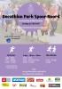 Park Spoor Noord stratenloop en mini Ekiden aflossingswedstrijd