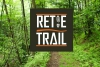 Logo Retie Trail
