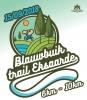 Blauwbuik trail Eksaarde