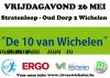 10 van Wichelen